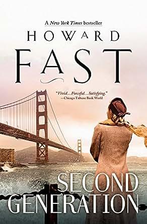Amazon.com: Second Generation (Lavette Family Saga Book 2 ...