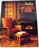 Stickley Mission Oak & Cherry Collection Catalog