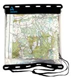 Aquapac ''Kaituna'' Waterproof Map Case (808)