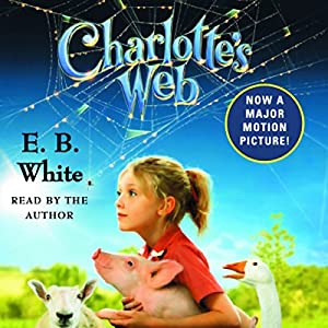 Charlotte's Web Audiobook
