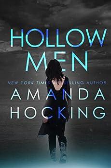 Hollowmen (The Hollows Book 2) by [Hocking, Amanda]