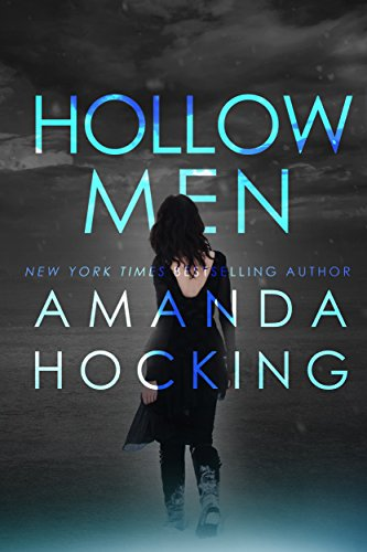 Hollowmen (The Hollows Book 2)