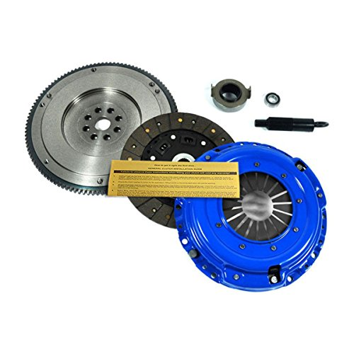 (EF STAGE 1 CLUTCH KIT+ FLYWHEEL fits 1994-2001 ACURA INTEGRA RS LS GS GSR TYPE-R)
