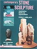 Contemporary Stone Sculpture, Dona Z. Meilach, 0887400892