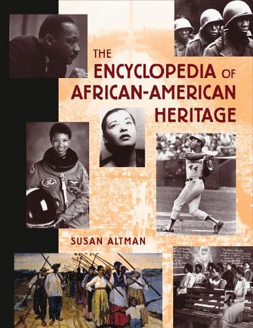 Search : The Encyclopedia of African-American Heritage