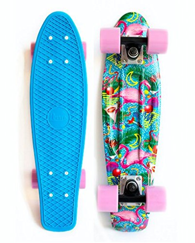 (Penny Skateboards MIAMI LIMITED EDITION (22