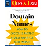 Domain Names: How to Choose and Protect a Great Name for Your Website