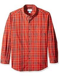 Men's Rapid Rivers II Big and Tall Long Sleeve Shirt