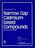 Properties of Narrow-Gap Cadmium-Based Compounds, , 0852968809