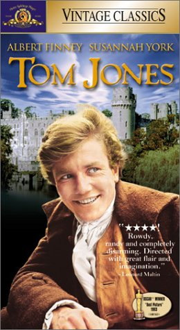 Tom 121 - Tom Jones [VHS]