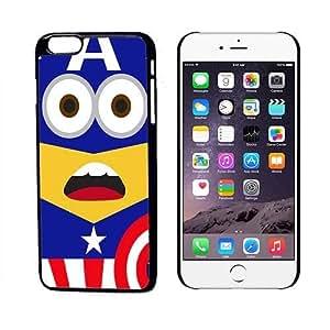 Capton America Minion iPhone 6 Case