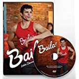 Evergreen Wellness Presents: Baila! Latin Dance Exercise Workout Program for Beginners DVD. Burn Calories, Lose Weight, Get Fit, Have Fun. All Ages