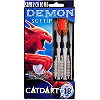 Softdart-Set Demon 18g