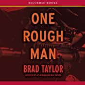 One Rough Man: A Pike Logan Thriller | Brad Taylor
