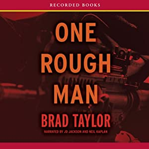 One Rough Man Audiobook