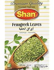Shan Fenugreek Leaves - Kasuri 50Gm,