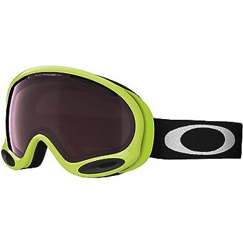 estilo moderno completamente elegante moda de lujo Oakley A-Frame 2.0 - Gafas de esquí