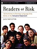 Readers at Risk, Jack Umstatter, 0787975494