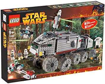 LEGO STAR WARS 75151-2016 LUMINARA UNDULI FIGURE FAST NEW GIFT