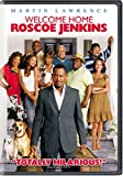 Welcome Home Roscoe Jenkins (Widescreen) (Bilingual)