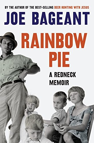 Rainbow Pie: a redneck memoir by Brand: Scribe Publications Pty Ltd.