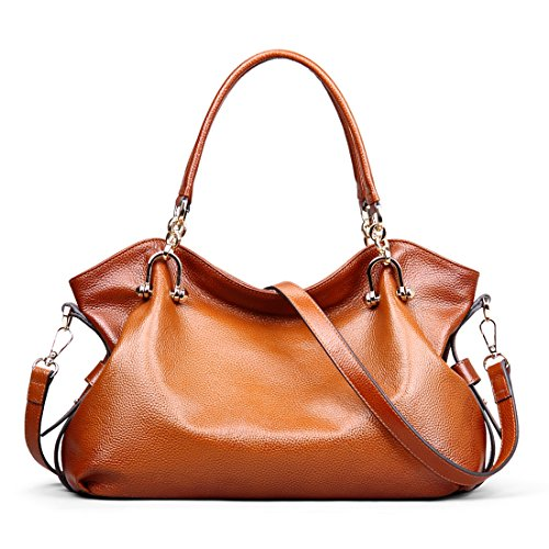 AINIMOER-Womens-Soft-Vintage-Tote-Shoulder-Bags-Messenger-Handbags-Ladies-Top-handle-Cross-Body-Bag