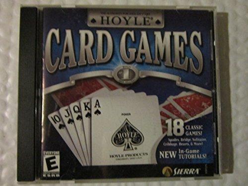 hoyle 2003 card games - 2