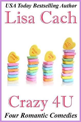 book cover of Crazy 4U