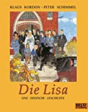 """""""Die Lisa Eine deutsche Geschichte"""" av Klaus Kordon"""
