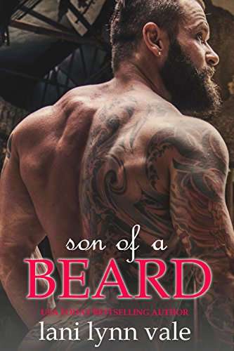 Son of a Beard (The Dixie Wardens Rejects MC Book 3) cover