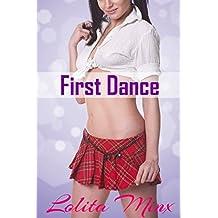 First Dance: A First Time FFM Student Teacher Short (eXplicitTales: Group Fun Book 4)