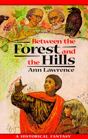 Between the Forest and the Hills (Adventure - Forest Hill Store