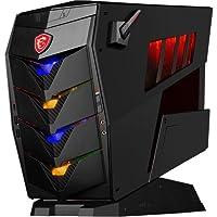 MSI Aegis 3 Plus 8th AEGIS 3 PLUS 8RG-232US VR Ready Gaming Desktop Computer - Intel Core i7 (8th Gen) i7-8700 3.20 GHz - 16 GB DDR4 SDRAM - 2 TB HDD - 256 GB SSD - Windows 10 Home - DVD-Writer DVD-RA