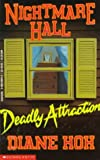 Deadly Attraction, Diane Hoh, 0590460153