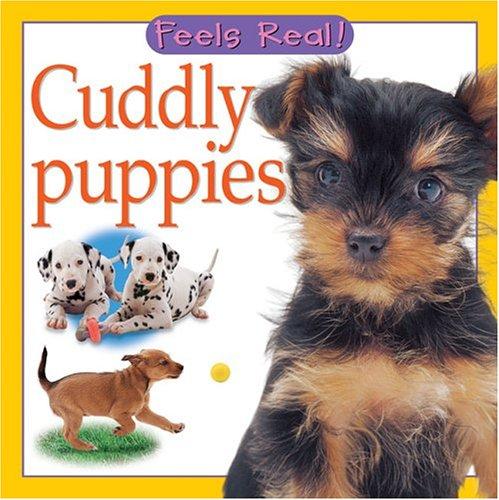 Read Online Cuddly Puppies (Feels Real Books) pdf epub