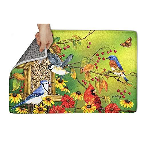 Lane Fall Friends Birds 23.5