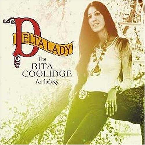 Delta Lady: The Anthology [2 CD] (Coolidge Rita Cd)