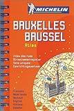 Plan de ville : Bruxelles