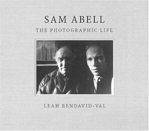 Sam Abell: The Photographic Life PDF