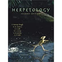 Herpetology (2nd Edition)