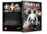 The Dynamite Kid - A Matter of Pride DVD