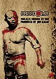 葛西純プロデュース興行 FREEDOMS 2009.12.25新木場大会 [DVD]