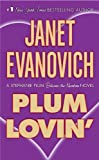 Plum Lovin' (A Between the Numbers Novel Book 2)