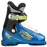 Nordica Firearrow Team 1 Ski Boot 2014, Light Blue/Black, 16.0
