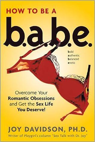 Babe deserve get life obsession overcome romantic sex