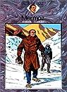 Mermoz, chevalier du ciel par Charlier