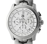 TAG Heuer Men's CT511B.BA0564 Link Automatic Bracelet Watch