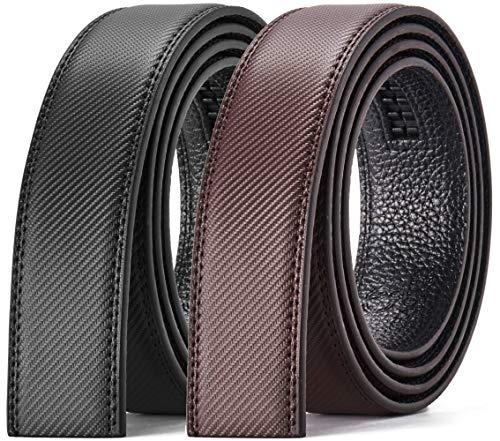 (CHAOREN Ratchet Belt Replacement Strap 1 3/8