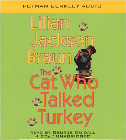 Download The Cat Who Talked Turkey PDF