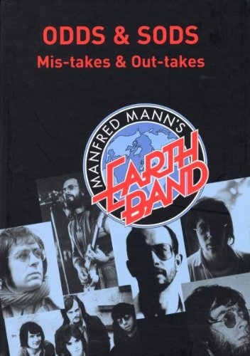 Manfred's Earth Band Mann: Odds & Sods/Mis-Takes+Out-Takes (Audio CD)